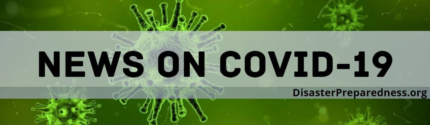 News on COVID-19