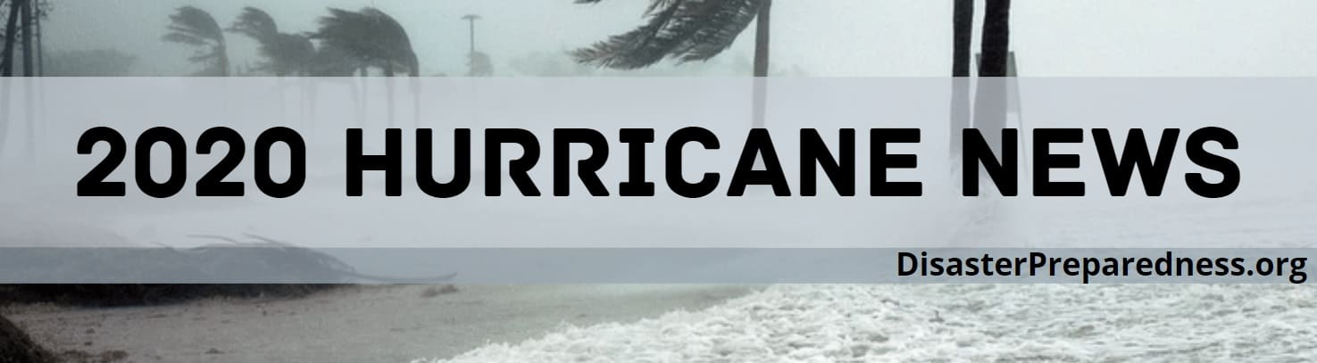 2020 Hurricane News