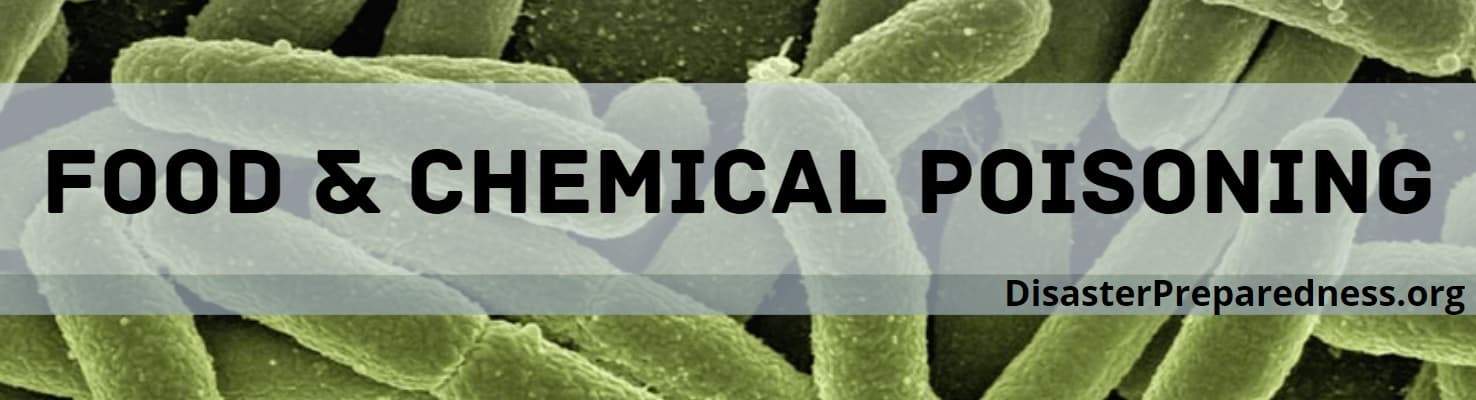 Food and Chemical Poisoning