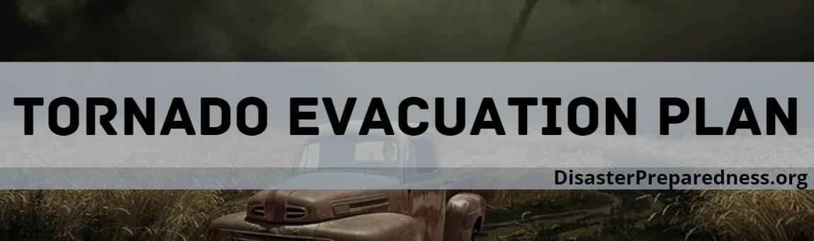 Tornado Evacuation Plan